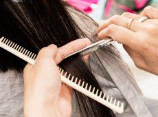 美容師 求人 採用