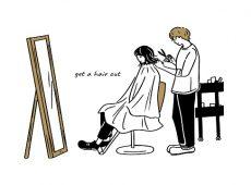 美容師 採用